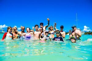 image grupo piscina