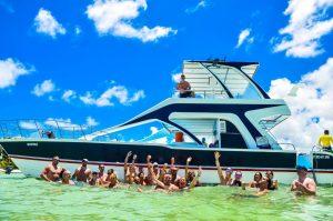 party boat privado pc